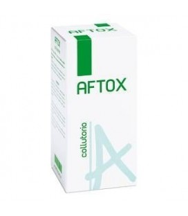 AFTOX Collutorio 100ml
