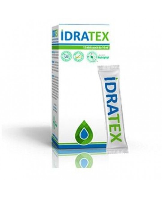 IDRATEX 12 Stk Pack 10ml