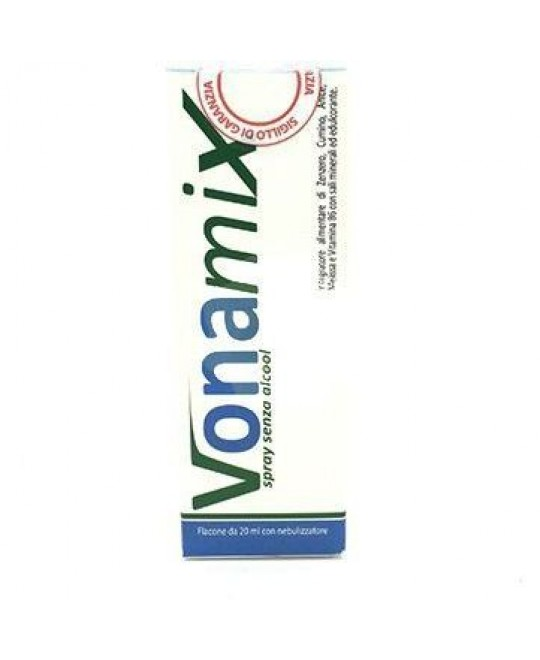 VONAMIX Spray 20ml