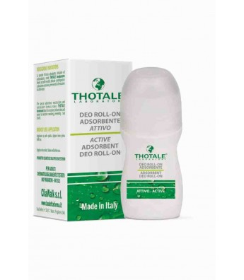 THOTALE Deo Adsorbente Roll-On