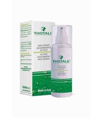 THOTALE Deo Adsorbente Spray