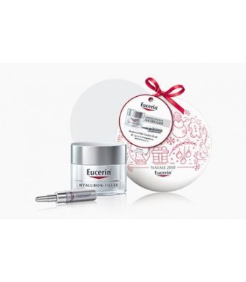 Eucerin Xmas Pack Hyaluron2018