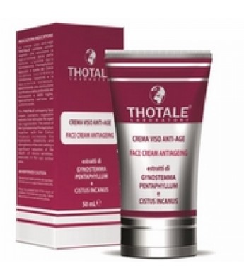 THOTALE Crema Viso Anti Age 50ml
