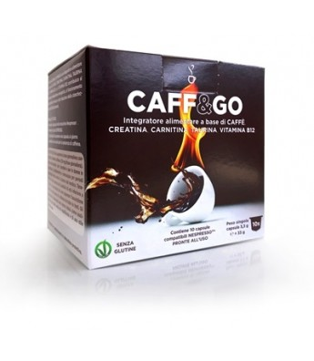 CAFF&GO 10CPS