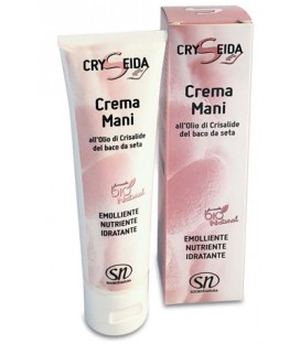 CRYSEIDA CR MANI 100ML TUBO