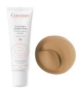 COUVRANCE F/T 04 Miele 30ml