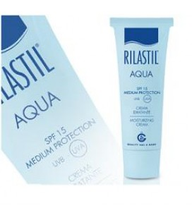 RILASTIL Aqua Cr.Idr.fp15 50ml