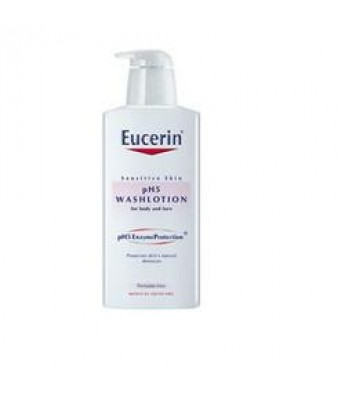 EUCERIN*PH5 Fluido Det. 200ml