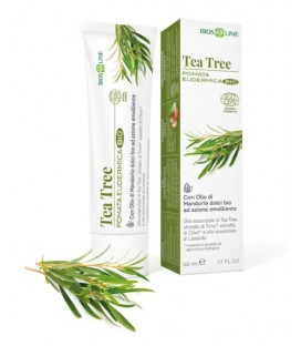 BIOSLINE Tea Tree Pomata 50ml