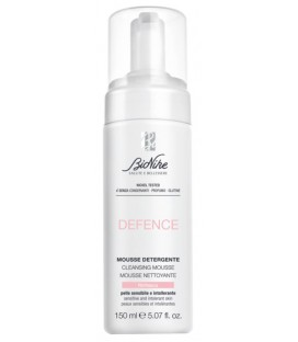 DEFENCE Acqua Mousse Det.150ml