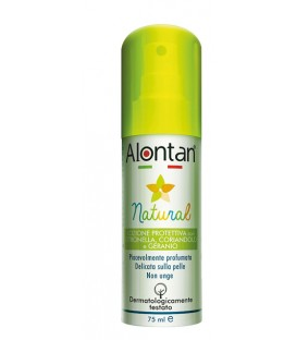 ALONTAN Natural Spray 75ml