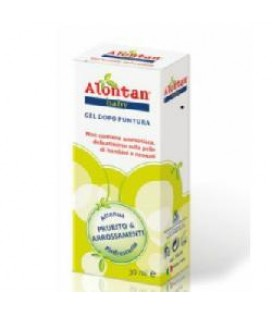 ALONTAN Natural D/Punt.15ml