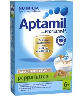 APTAMIL P-L Biscotto 250g