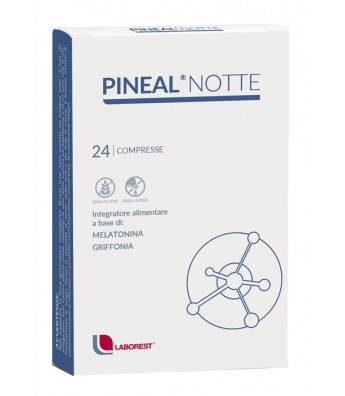 Pineal notte 24 compresse