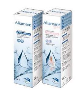 ALIAMARE*Baby Spy Nasale 100ml