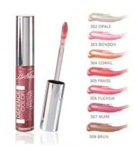 DEFENCE C.LipGloss 304 Corail