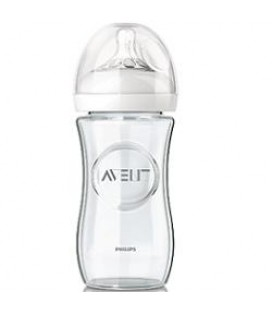 AVENT Bib.Natural VT 240ml