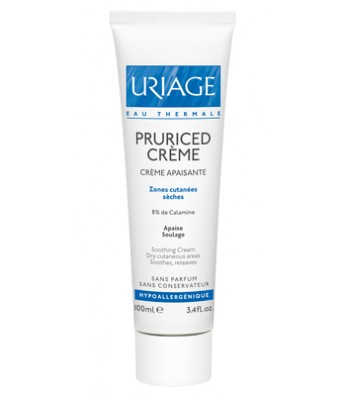 PRURICED CREMA LENITIVA 100ML