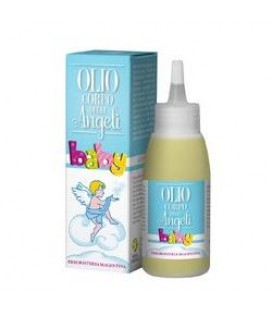 ANGELI BABY OLIO CORPO 75ML