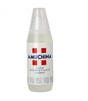 AMUCHINA 500ML Angelini