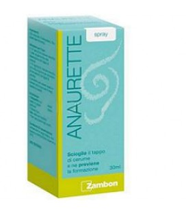 ANAURETTE SPRAY DA 30ML