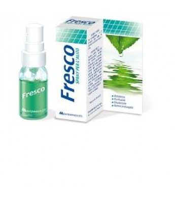 Fresco spray 15 ml