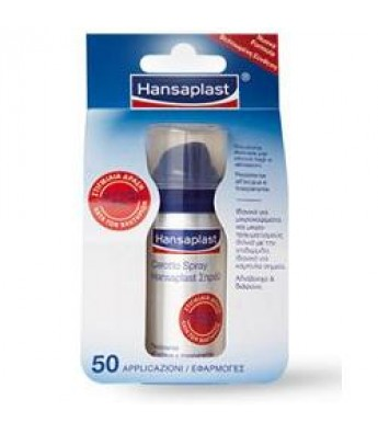HANSAPLAST Cerotto Spray32,5ml