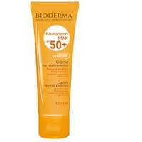Bioderma photoderm max tinted spf50+ 40 ml