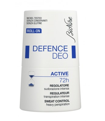 Bionike Defence Deodorante Roll-On Long Lasting 48ore