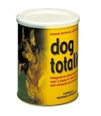 DOG TOTALIN*FL 450 G