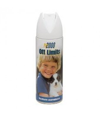 OFF LIMITS*200 ML