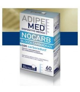 ADIPEMED NOCARB 60 Cpr