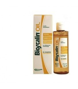 BIOSCALIN Sh.Oil Equil.200ml