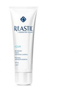 RILASTIL Aqua BB Cream Light