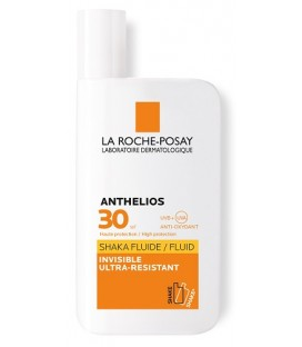 ANTHELIOS fp30 AC(Acne)Fluido