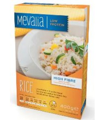 MEVALIA Rice Pastina Apr.400g