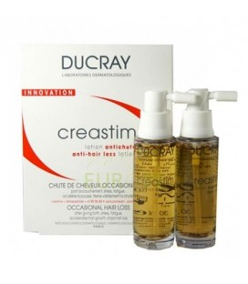 Creastim lozione anticaduta spray 2 flaconi 30 ml