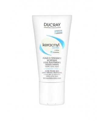 KERACNYL Crema Repair 50ml Ducray