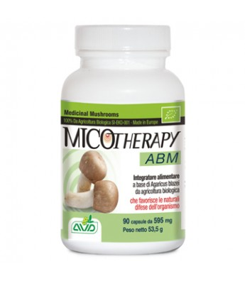 MICOTHERAPY ABM 90CPS