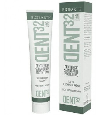 DENT32 DENTIF SBIANC SAL/L75ML