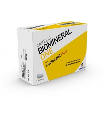 BIOMINERAL One Lact+30 Cpr TP