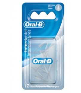 ORALB REFILL SET INTERD FIN6,5