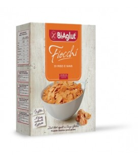 BIAGLUT Cereali Class.300g