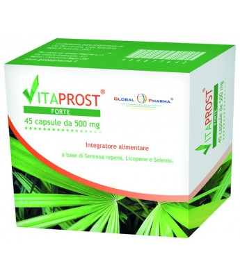 VITAPROST 45 Cps Forte 450mg