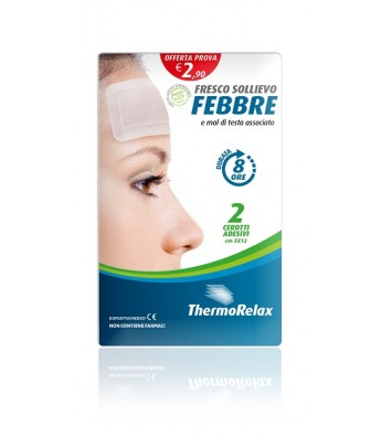 THERMORELAX Freddo Cer.Ad.2pz