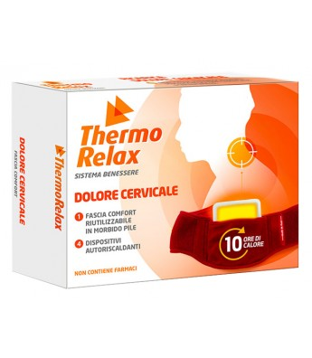 THERMORELAX Cervicale+Ric.