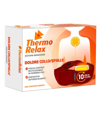 THERMORELAX Collo/Spalle+Ric.