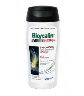 BIOSCALIN Sh.Energy Uomo 200ml