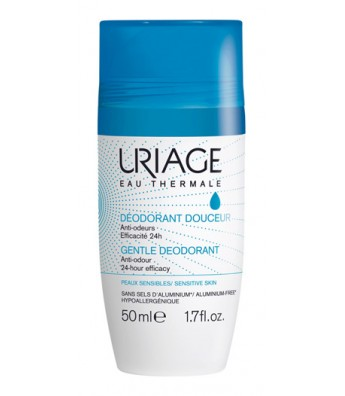 URIAGE Deod.Douc Roll-On 50ml