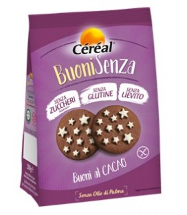 CEREAL Buoni Cacao 200g